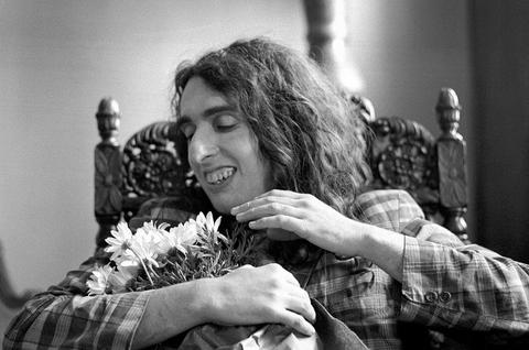 Tiny Tim Fine Art Print