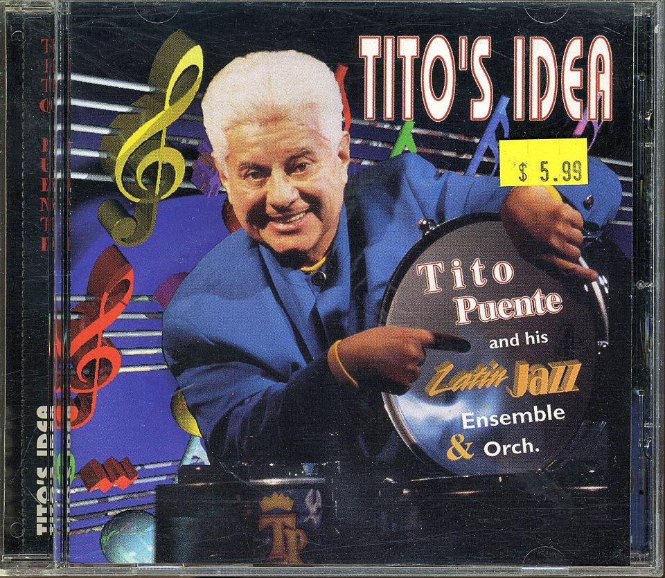 Latin Jazz Tito 6