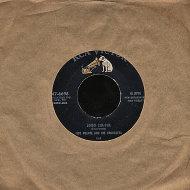 "Tito Puente & His Orchestra Vinyl 7"" (Used)"
