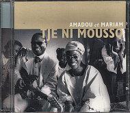 Tje Ni Mousso CD