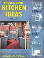 Today's Home Kitchen Ideas No. 1 Magazine
