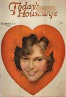 Today's Housewife Vol. XVII No. 2 Magazine