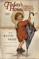 Today's Housewife Vol. XVII No. 4 Magazine