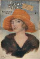 Today's Housewife Vol. XVII No. 9 Magazine