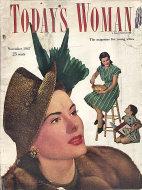 Today's Woman Vol. 17 No. 97 Magazine
