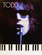 Todd Rundgren Program