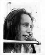 Todd Rundgren Vintage Print