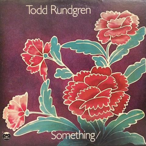"Todd Rundgren Vinyl 12"" (Used)"