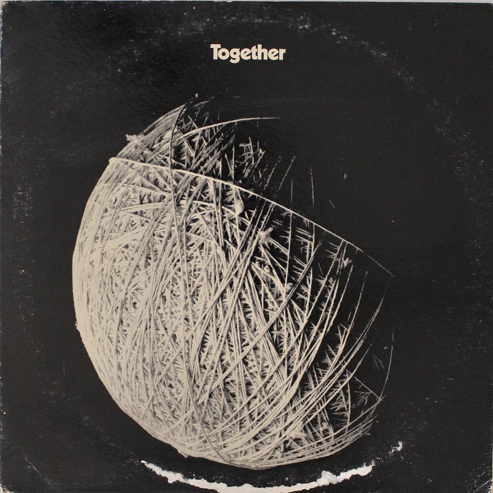 "Together Vinyl 12"" (Used)"