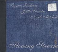 Tom Buckner / Joelle Leandre / Nicole Mitchell CD