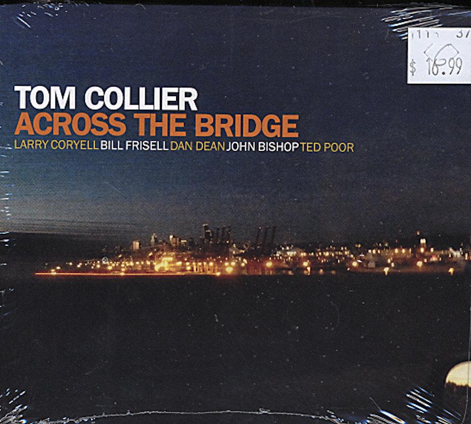 Tom Collier CD