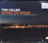 Tom Collier CD