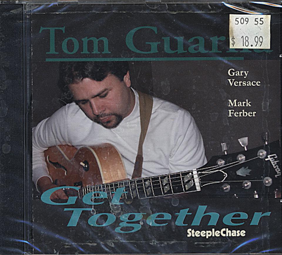 Tom Guarna CD