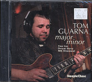 Tom Guarna CD