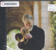 Tom Harrell CD