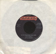 "Tom Jones Vinyl 7"" (Used)"