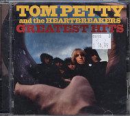 Tom Petty & the Heartbreakers CD