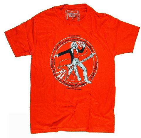 Tom Petty & the Heartbreakers Men's T-Shirt