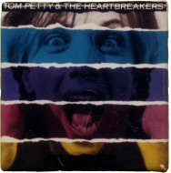Tom Petty & the Heartbreakers Pin
