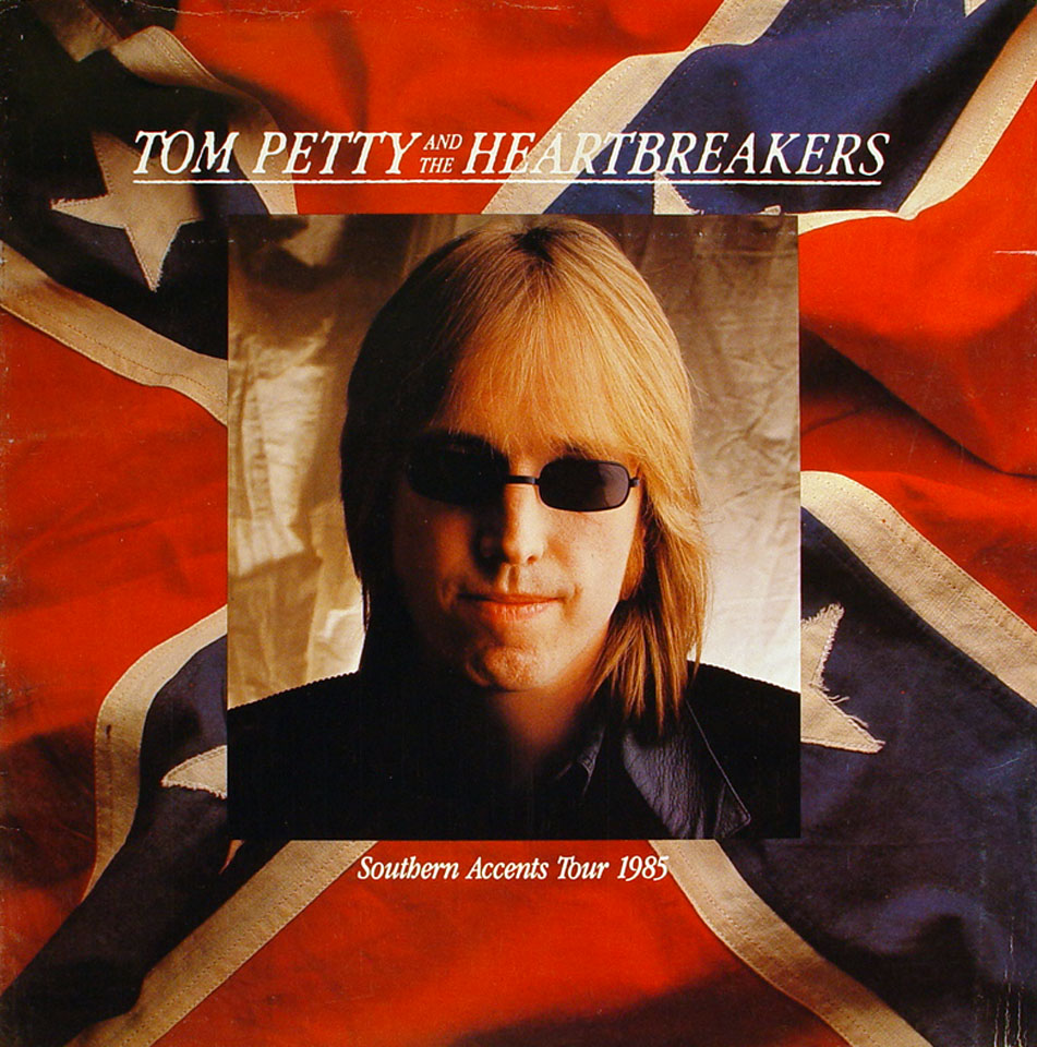 Tom Petty & the Heartbreakers Program