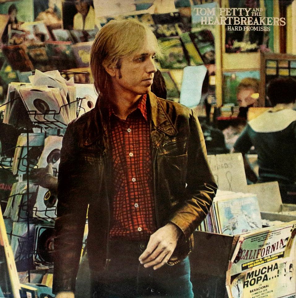 "Tom Petty & the Heartbreakers Vinyl 12"" (Used)"