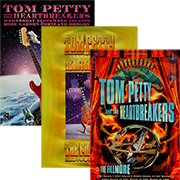 Tom Petty Poster Bundle