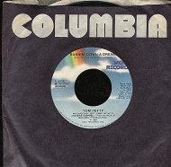 "Tom Petty Vinyl 7"" (Used)"
