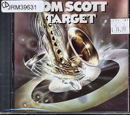 Tom Scott CD