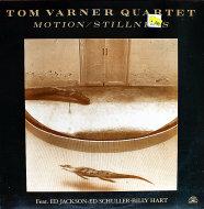 "Tom Varner Quartet Vinyl 12"" (Used)"