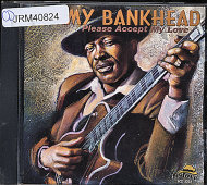Tommy Bankhead CD