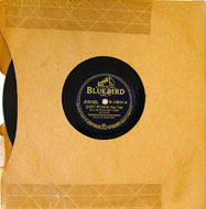 Tommy Dorsey And His Sentimentalists 78