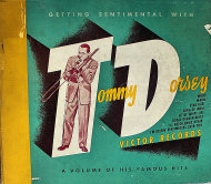 Tommy Dorsey 78