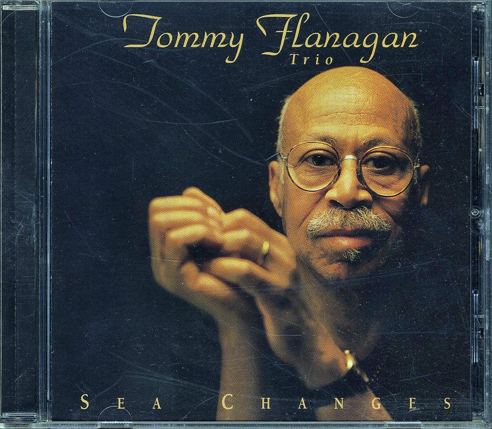 Tommy Flanagan Trio CD
