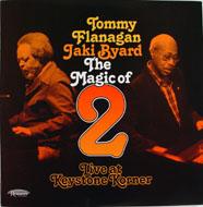 "Tommy Flanagan Vinyl 12"" (Used)"