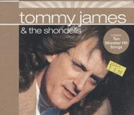 Tommy James & the Shondells CD