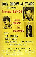 Tommy Sands Poster