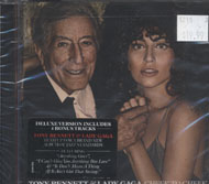 Tony Bennett & Lady Gaga CD