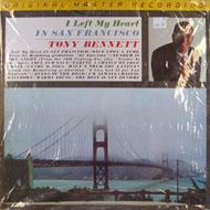 "Tony Bennett Vinyl 12"" (New)"