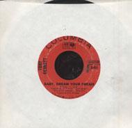 "Tony Bennett Vinyl 7"" (Used)"