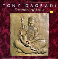 "Tony Dacradi Vinyl 12"" (Used)"