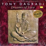 """Tony Dagradi Vinyl 12"""" (Used)"""