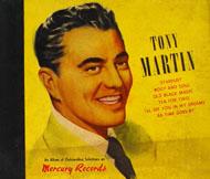 Tony Martin 78