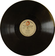 """Tony Martin Vinyl 10"""" (Used)"""