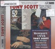 Tony Scott CD