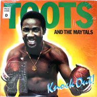 "Toots & the Maytals Vinyl 12"" (Used)"