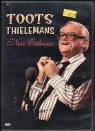 Toots Thielemans DVD