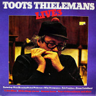 "Toots Thielemans Vinyl 12"" (Used)"