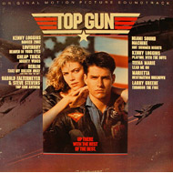 "Top Gun Vinyl 12"" (Used)"