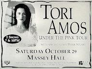 Tori Amos Poster