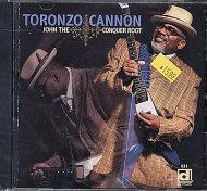 Toronzo Cannon CD